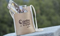 Cantine Gourmet in Cogne, Aosta Valley