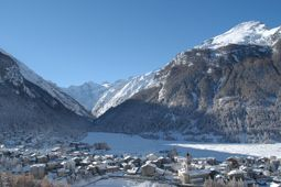 Winter in Cogne - Aosta Valley