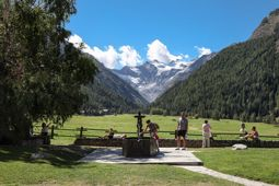 Summer in Cogne - Aosta Valley