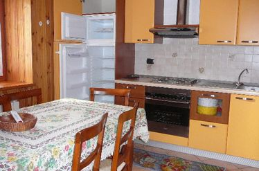 Village of Gimillan / Apartment SONIA