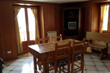 Village of Gimillan / Apartment MAISON GIMILLAN