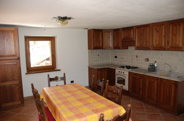 Village of Epinel / Apartment GROUPET